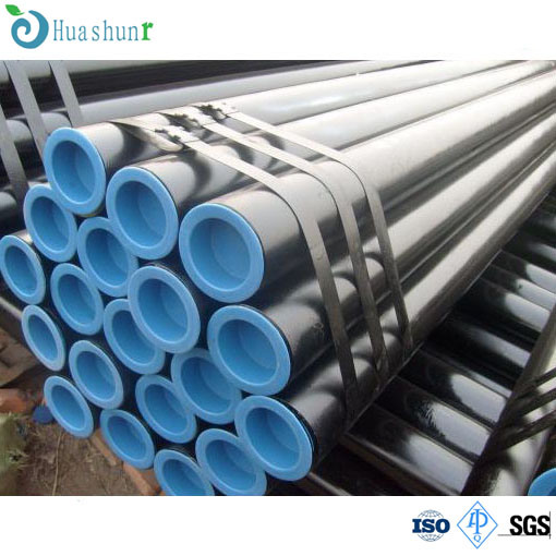 API 5L/ISO 3183 Seamless/Welding  PSL1/PSL2 API OIL/API GAS Steel Pipe for Oilfield Services